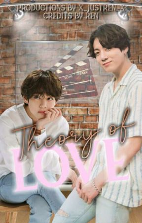 Theory of Love ➠ KOOKTAE by x_JustREN_x