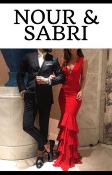 Chronique de Nour & Sabri ♥