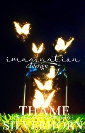 imagination by theambernightingale