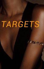 Targets by Thewastelands