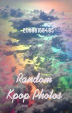 Random Kpop Photos by 2O000160405