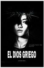 El dios Griego (Kookjin) by Kookjin_Biased