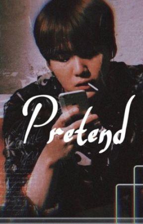 Pretend | Tododeku by okaymaybel