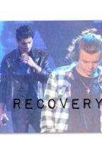Recovery by YvesSaintZarry
