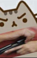 Sharing Is Caring by Staffanie_yas