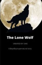 The Lone Wolf by J_J_Cool007