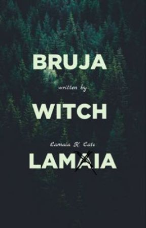 BRUJA WITCH LAMAIA by Lamaia8