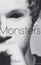 Monsters (Niall Horan AU) by NiallsGirlChloe2010