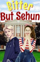 Bitter But Sehun (EXO) by satansoo00