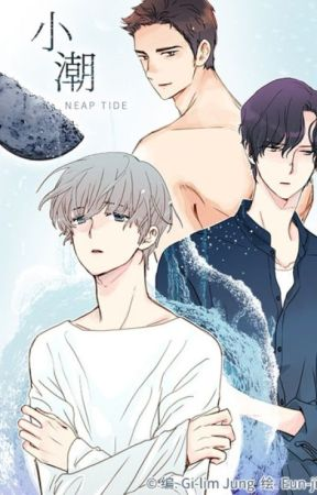 Neap Tide [MANHUA] by MintWood