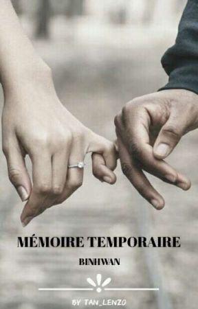 Mémoire Temporaire   BINHWAN by Tan_Lenzo
