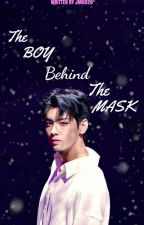 The Boy Behind The Mask by JMG020