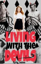 Living with the Devils by flying_babes
