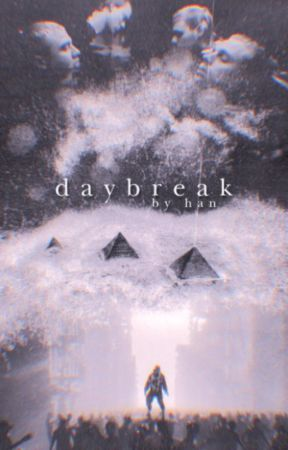 daybreak ↬ 5sos by itstherealhan