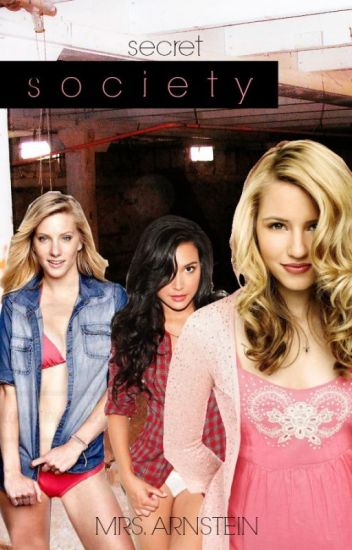 Secret Society - A Fabrittana/Unholy Trinity FanFiction