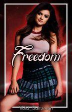 FREEDOM ✩ Kara Danvers [1] by Void_Saltzman