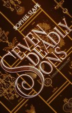 Seven Deadly Sons by SophieSlape