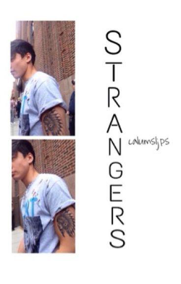 Strangers » c.h.