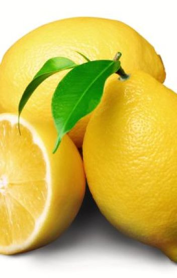 My Lemons~