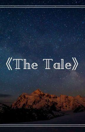 The Tale 《NOREN》 by MegaWei_