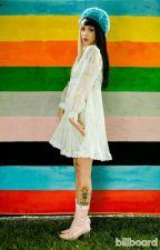 lirik lagu Melanie Martinez  by nara_kim621