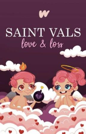 Saint Vals Love & Loss by generalfiction