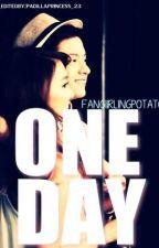 One Day by fangiirlingpotato