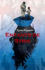 Enfants de Syrie by RomyAlexandre