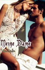 Meine Dame [ON HOLD] by lilianasindhu