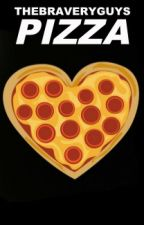 Pizza (Larry Stylinson) by thebraveryguys