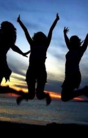 trzy przyjaciółki i pewen gang  by tak_ja_xd