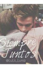 Siempre Juntos {Luke Hemmings y Tu} by LuLii_Luna