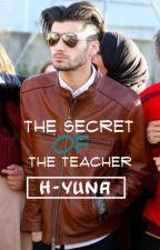 The secret of the teacher / ZM ✅ by H-yuna