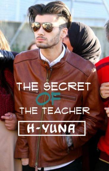 The secret of the teacher / ZM ✅
