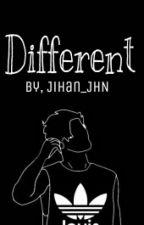 Different by jihan_JHN