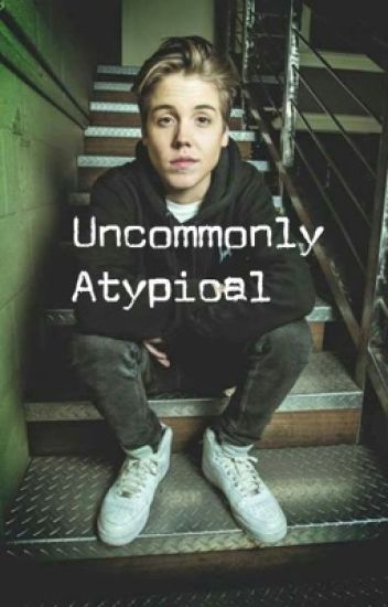 Atypical (Matthew Espinosa Fanfiction)
