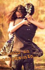 Es Solo Un Campamento... by BookGirl170
