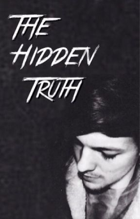 The Hidden Truth by fanficing