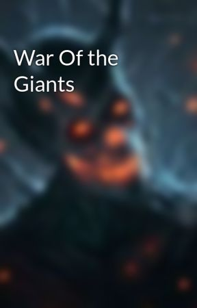 War Of the Giants by LINKINPARKfreak44