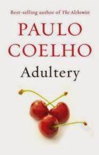 Adultery by PauloCoelho