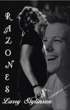 Razones - Larry Stylinson by TinaCejas