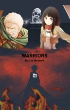 Warriors by mcapriglione8