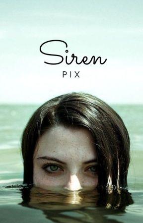 Siren [Pausada] by pixxxvi
