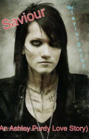 Saviour (an Ashley Purdy Love Story)