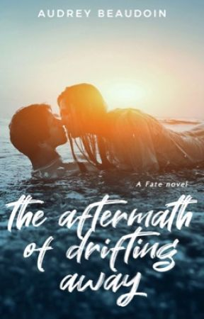 The Aftermath of Drifting Away  by MlleAb