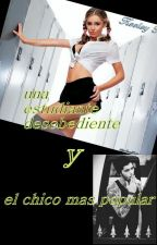 una estudiante desobediente (zayn y tu) (hot) by SolchuuAldana