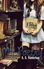 My Poetry by JasmimHWynne