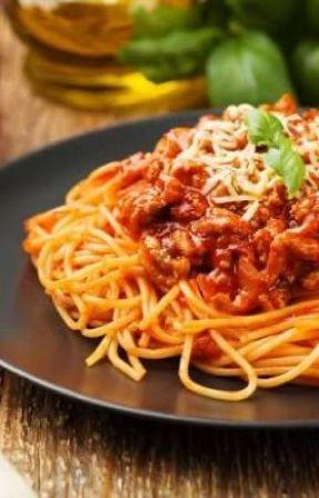 Spaghetti  by kipperdafroggy