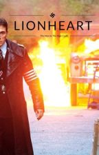 Lionheart | The Man In The High Castle by agirlinsomefandoms