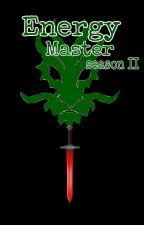 Energy Master Season II by ManuelMaster16
